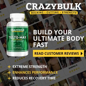 anabolics with no side effects